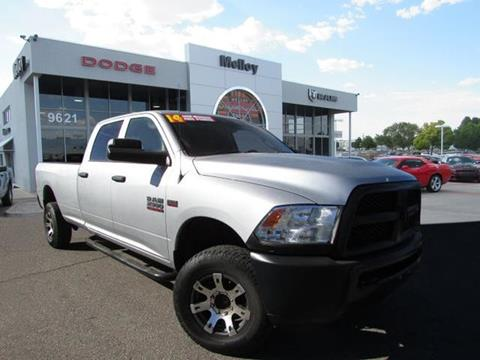 2014 Ram Ram Pickup For Sale In New Mexico