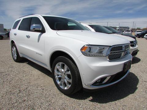 Dodge Durango For Sale In Albuquerque Nm Carsforsale Com