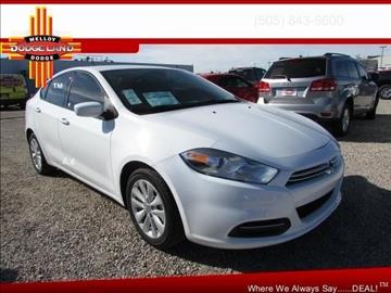 2016 Dodge Dart for sale in Albuquerque, NM