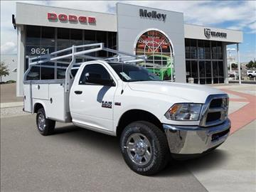 2017 RAM Ram Chassis 3500 for sale in Albuquerque, NM