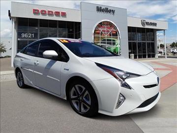 2016 Toyota Prius for sale in Albuquerque, NM