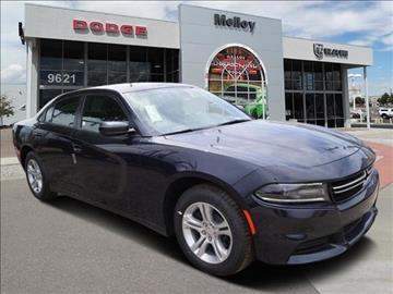 2017 Dodge Charger for sale in Albuquerque, NM