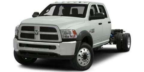 2017 RAM Ram Chassis 5500 for sale in Albuquerque NM