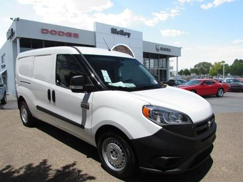 2017 RAM ProMaster City Cargo for sale in Albuquerque, NM