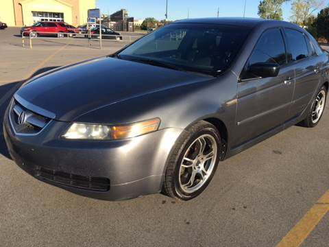 2005 Acura TL for sale in Indianapolis IN