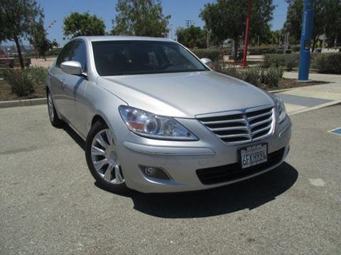 2009 Hyundai Genesis for sale in Wilmington CA