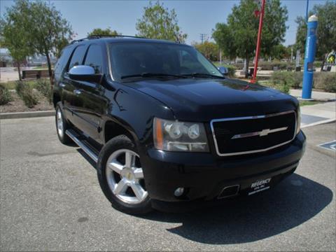 2007 Chevrolet Tahoe for sale in Wilmington CA