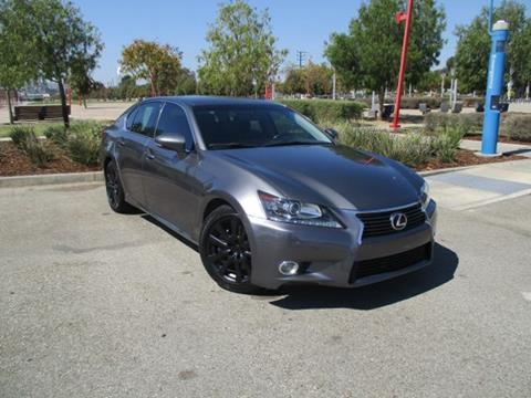 2013 Lexus GS 350 for sale in Wilmington CA