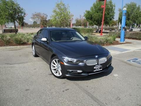 2012 BMW 3 Series for sale in Wilmington CA