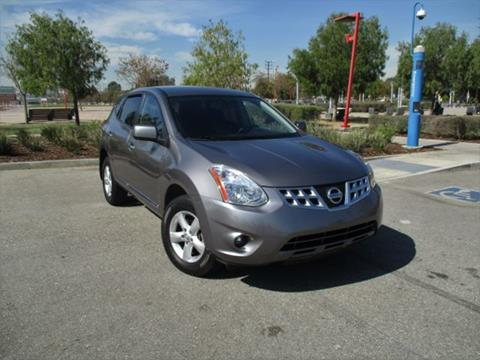 2013 Nissan Rogue for sale in Wilmington, CA