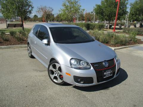 2008 Volkswagen GTI for sale in Wilmington, CA