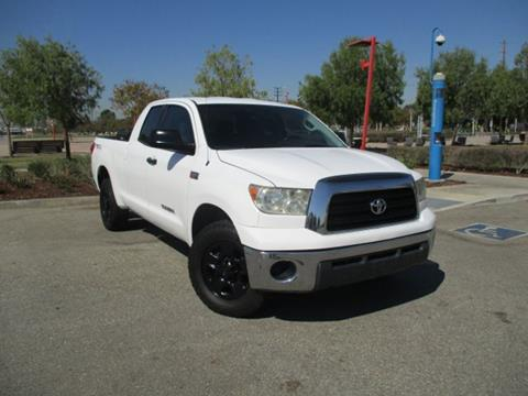 2008 Toyota Tundra for sale in Wilmington, CA