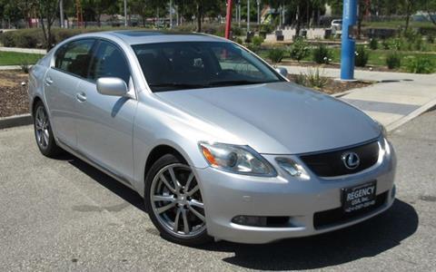 2007 Lexus GS 430 for sale in Wilmington, CA