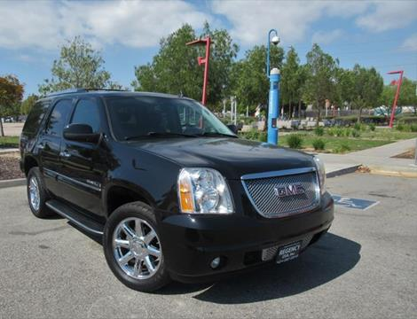 2007 GMC Yukon for sale in Wilmington, CA