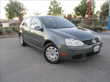 2007 Volkswagen Rabbit for sale in Wilmington, CA