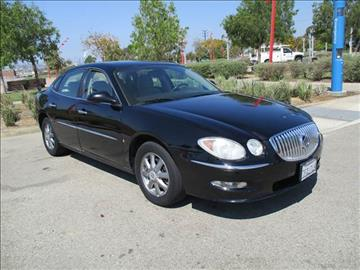 2009 Buick LaCrosse for sale in Wilmington, CA