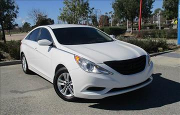 2013 Hyundai Sonata for sale in Wilmington, CA