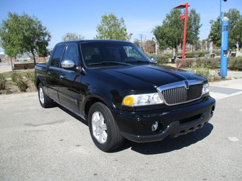 2002 Lincoln Blackwood for sale in Wilmington, CA