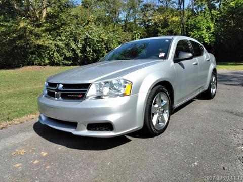 2012 Dodge Avenger for sale in Hopkinsville, KY