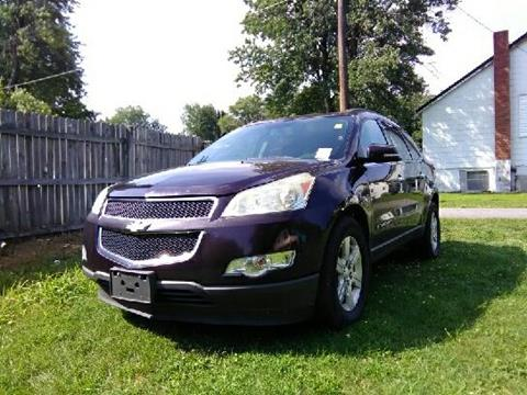 2009 Chevrolet Traverse for sale in Hopkinsville, KY