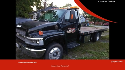 2003 Chevrolet C4500 for sale in Hopkinsville, KY