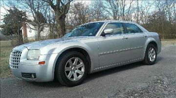 2006 Chrysler 300 for sale at AC AUTOMOTIVE LLC in Hopkinsville KY