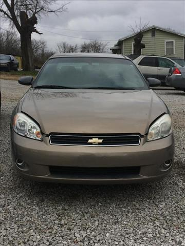 2006 Chevrolet Impala for sale in Hopkinsville, KY