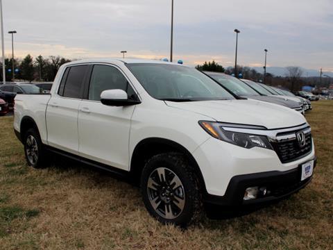 2019 Honda Ridgeline for sale in Roanoke, VA