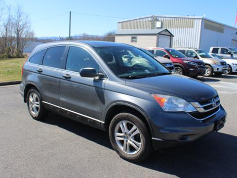2011 Honda CR-V for sale in Roanoke, VA
