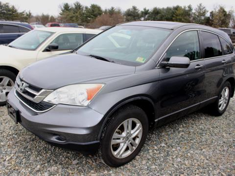 2010 Honda CR-V for sale in Roanoke, VA