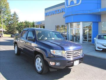 2013 Honda Ridgeline for sale in Roanoke, VA