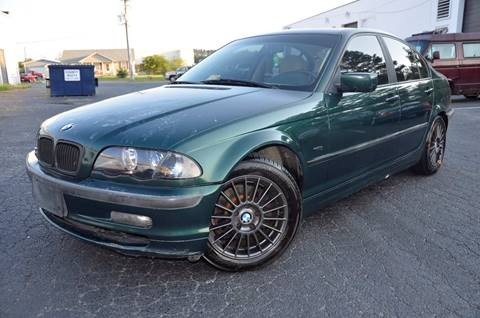 2000 BMW 3 Series for sale in Fredericksburg, VA
