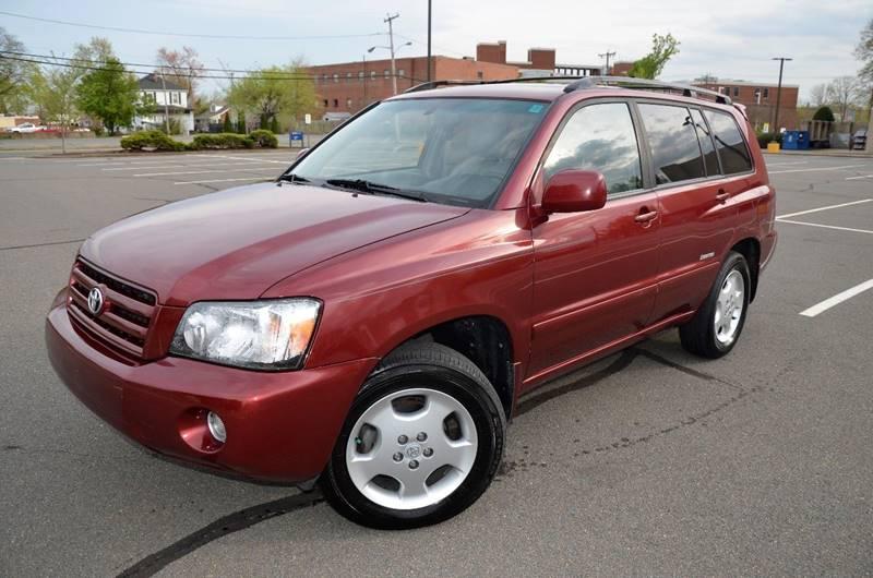 2007 Toyota Highlander Limited In Fredericksburg Va Tj Auto Sales Llcrhtjautosale: 2007 Highlander Spare Location At Elf-jo.com