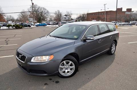 2008 Volvo V70 for sale in Fredericksburg, VA