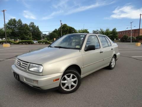 San Tan VW >> 1997 Volkswagen Jetta For Sale In Fredericksburg Va