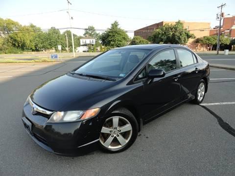 2007 Honda Civic for sale in Fredericksburg, VA