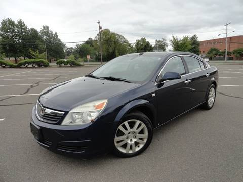 2009 Saturn Aura for sale in Fredericksburg, VA
