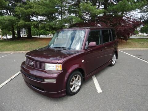 2005 Scion xB for sale at TJ Auto Sales LLC in Fredericksburg VA