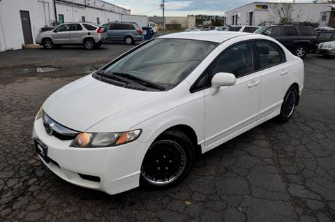 2009 Honda Civic for sale in Fredericksburg, VA