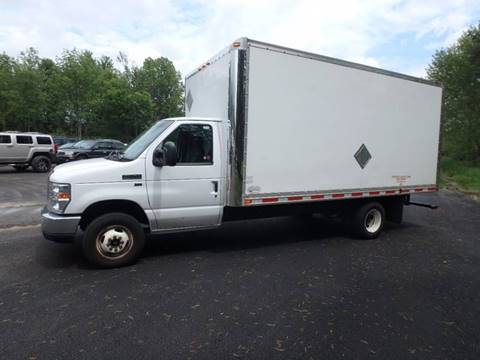 2014 Ford E-350 for sale in Youngstown, OH