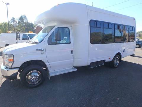 2011 Ford E-350 for sale in Youngstown, OH