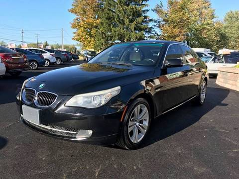 2009 BMW 5 Series for sale in Youngstown, OH