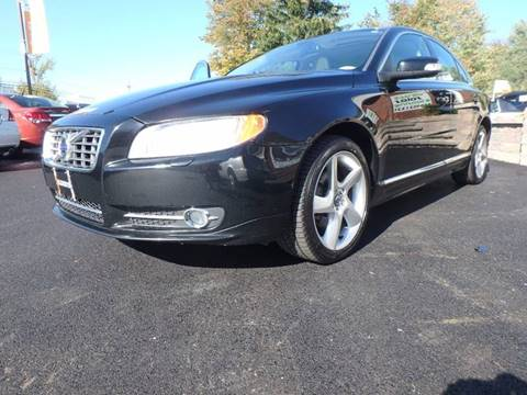 2010 Volvo S80 for sale in Youngstown, OH