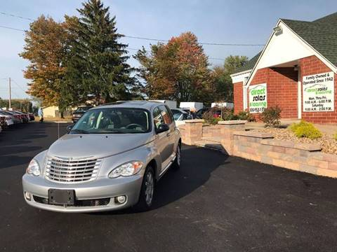 2010 Chrysler PT Cruiser for sale in Youngstown, OH