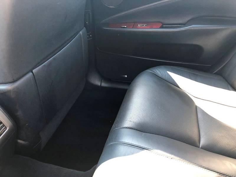 2011 Lexus LS 460 4dr Car