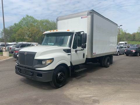 2013 International TerraStar for sale in Youngstown, OH