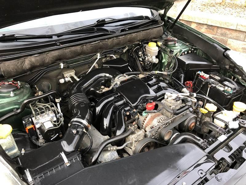 2011 Subaru Outback 3.6R Premium (image 13)
