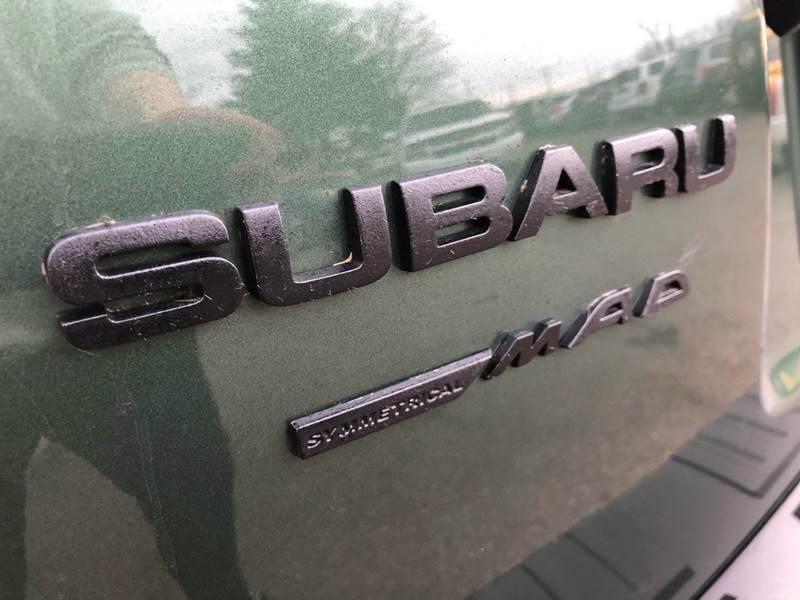 2011 Subaru Outback 3.6R Premium (image 16)