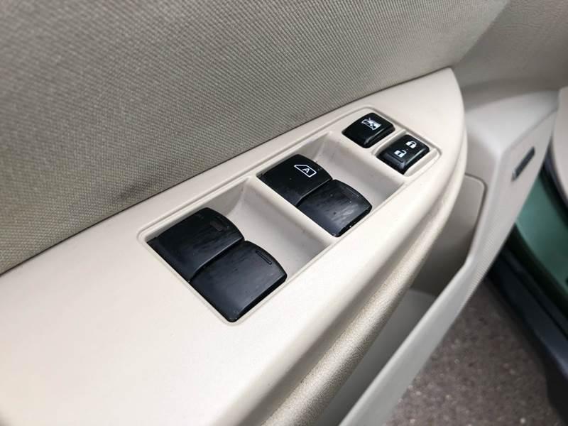 2011 Subaru Outback 3.6R Premium (image 26)
