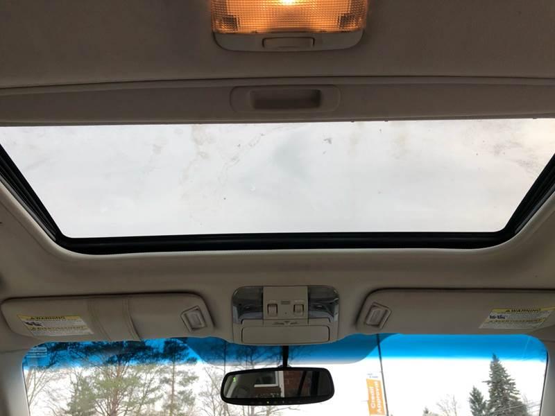 2011 Subaru Outback 3.6R Premium (image 34)